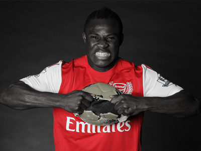 2013 Expiring contracts: Emmanuel Frimpong [Part 4]
