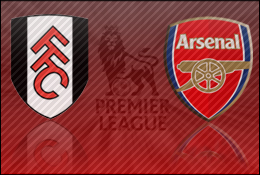 Match Preview: Fulham vs Arsenal