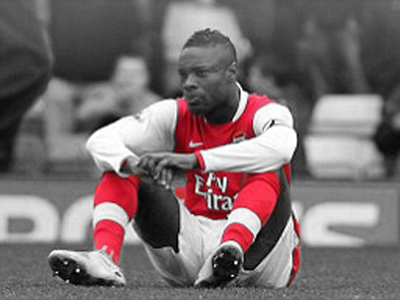 The Armband Curse [part 4]: William Gallas (The Bad, The Good and The Ugly)