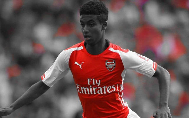 [Video] Arsenal's Gedion Zelalem emulates Alexis Sanchez with cheeky 'panenka'