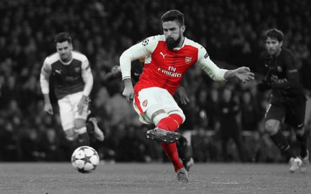 Report: Arsenal Willing To Include Giroud In Any Aubameyang Deal