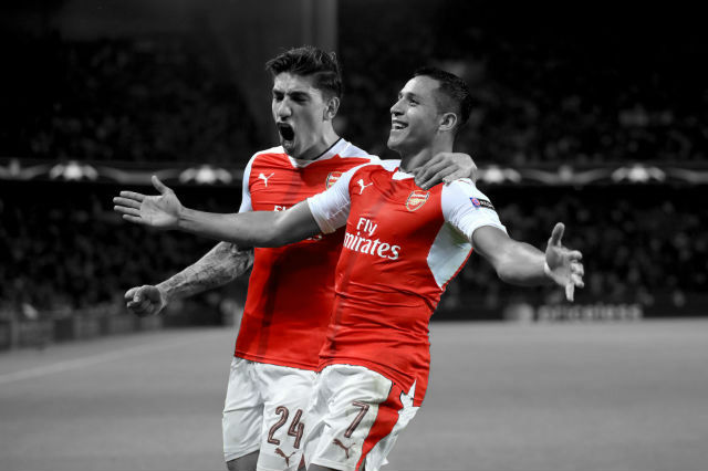 Hector Bellerin Returns – Everton v Arsenal [Predicted Lineup]