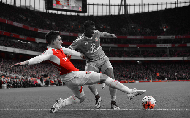 [Player ratings] Arsenal 3-1 Sunderland – Bellerin & Campbell to the rescue after early scare