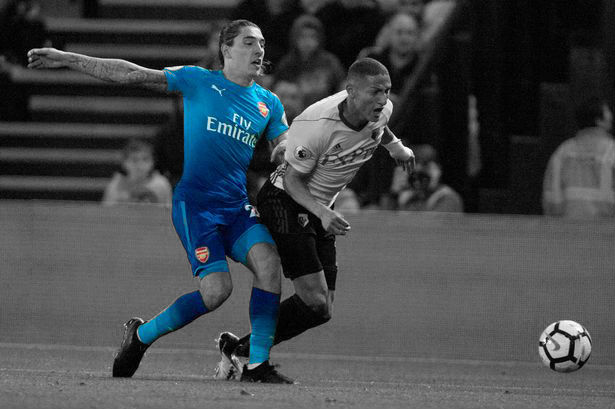 [Team News] Arsenal v Manchester United – Gunners Confirm The Worst With Hector Bellerin's Injury