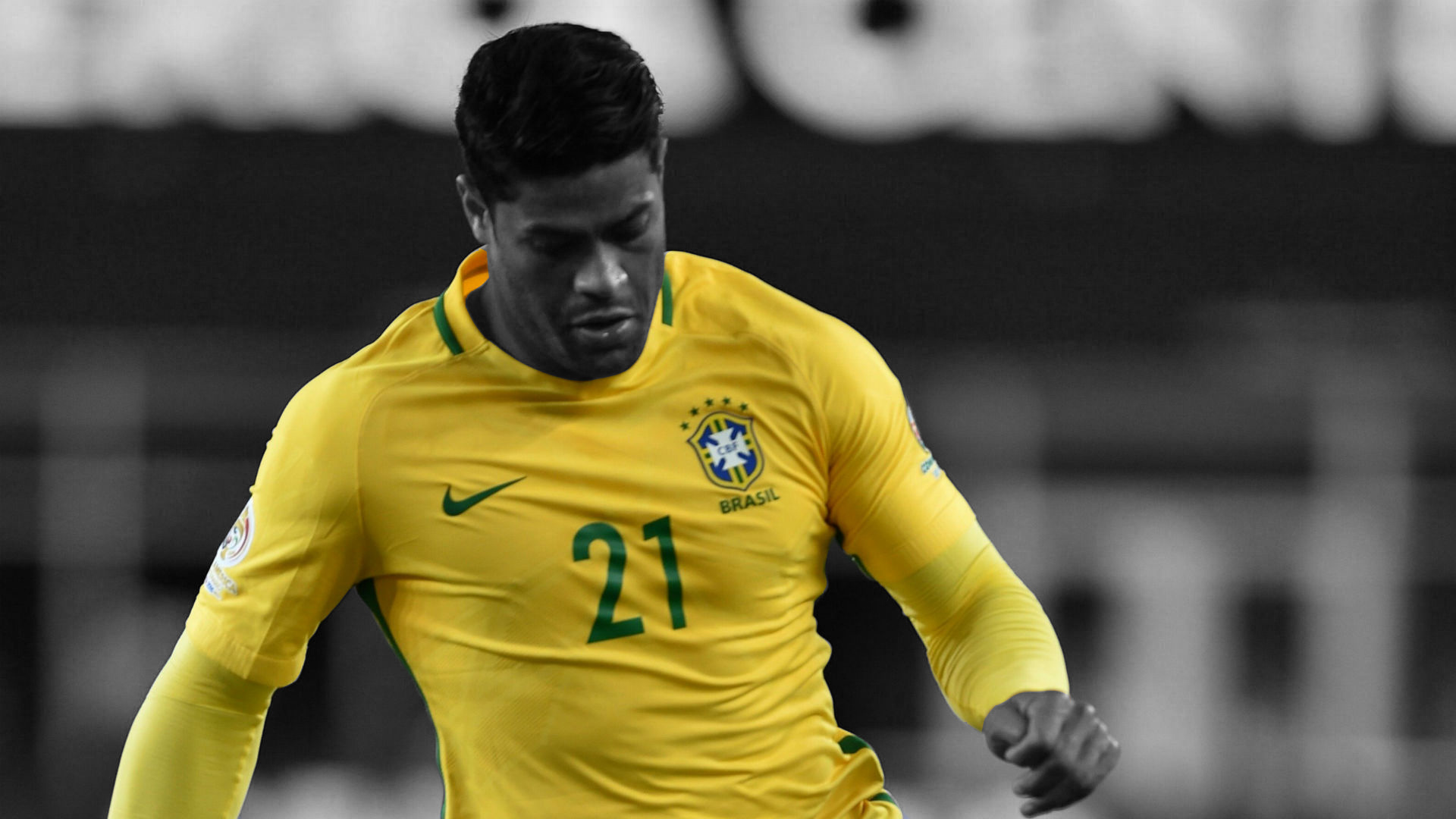 Hulk Has 'Always Supported Arsenal' & Dreams Of Premier League Move