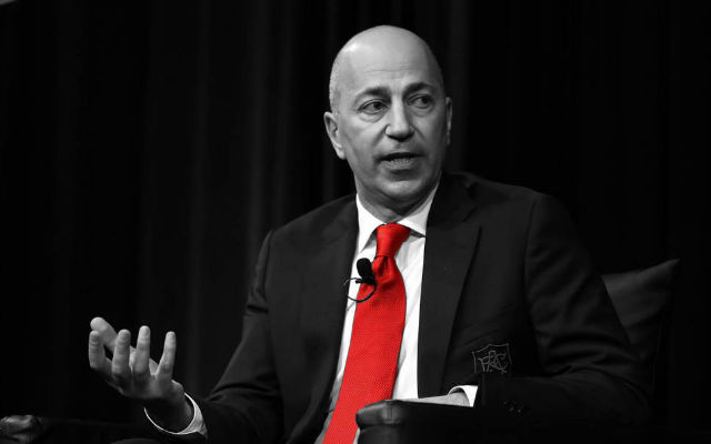 Official: Ivan Gazidis To Leave Arsenal For AC Milan