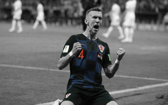 Report: Inter Want To Swap Perisic For Arsenal's Aubameyang