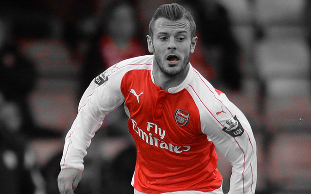 Wilshere And Nelson Start In 3-4-2-1: Arsenal v Doncaster Rovers [Predicted Lineup]