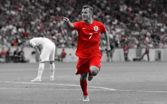 Arsenal players at the Euros – Watch out for Wilshere's England & Xhaka's Switzerland