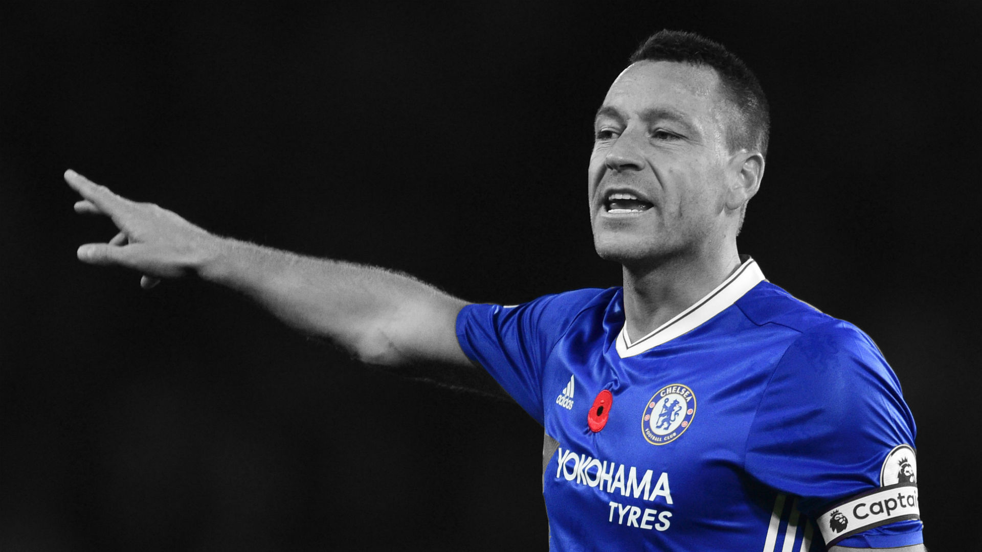 Terry Could Win Arsenal The Premier League, Says Redknapp