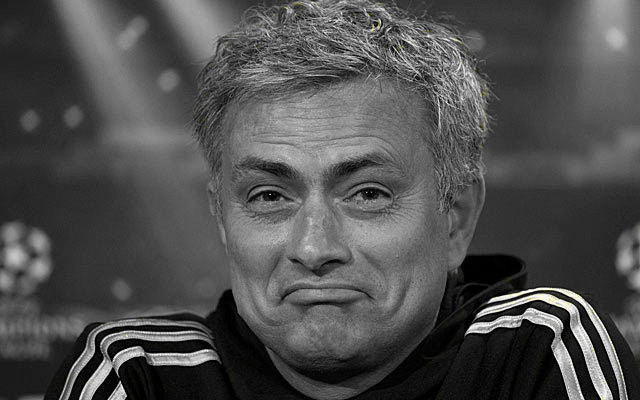 Celebrity Arsenal fan Piers Morgan should be a Chelsea fan with these Mourinho comments