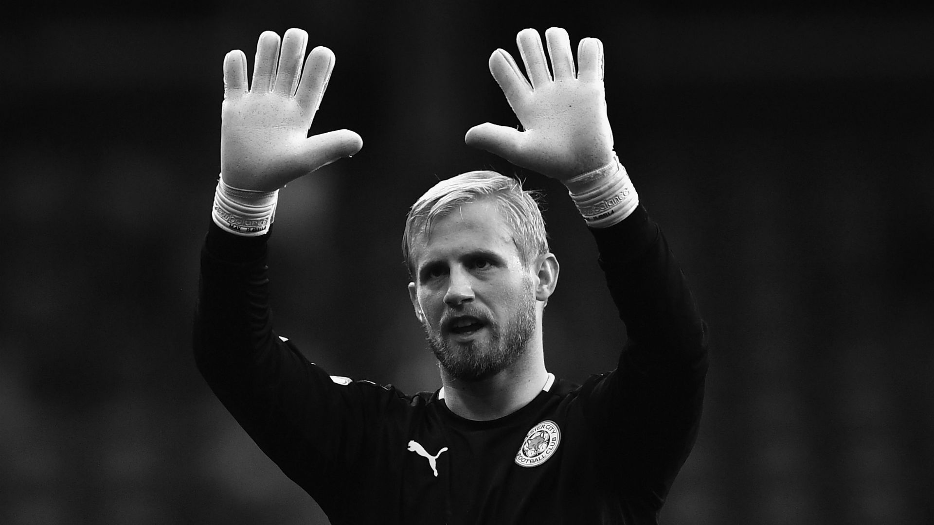 Arsenal Join Race For Kasper Schmeichel