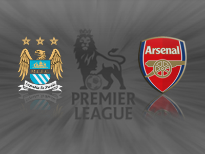Match Facts & Predicted Score: Manchester City vs Arsenal