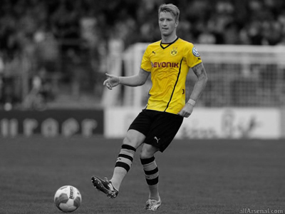 Arsenal revive interest in Marco Reus following secret talks