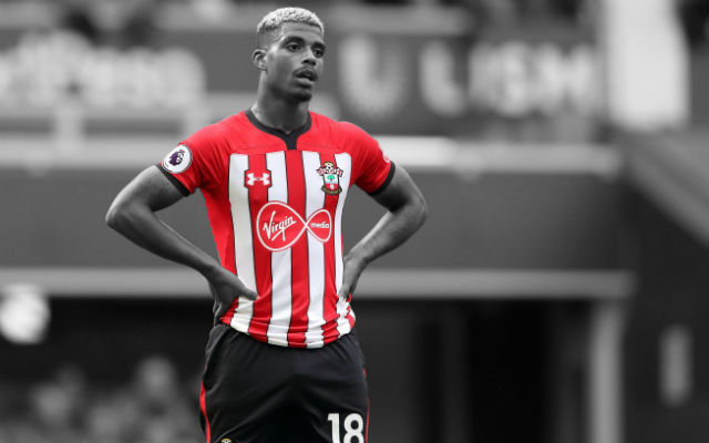 Southampton Star Speaks On Arsenal Transfer Rumours