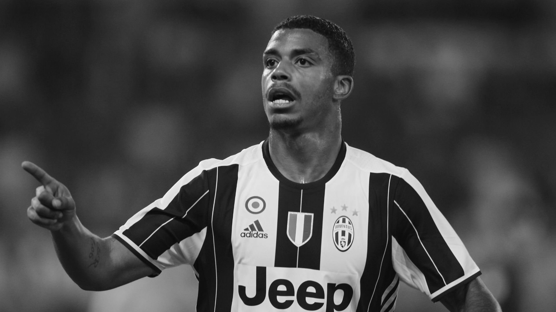 Arsenal Keen On £20m-Rated Juventus Midfielder Mario Lemina