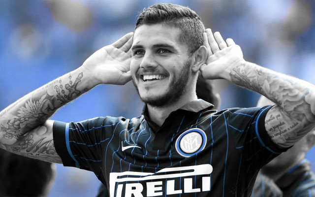 Confirmed: Inter open to selling Mauro Icardi
