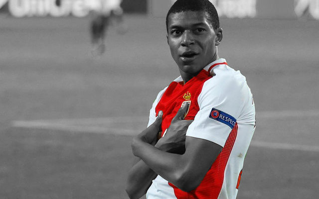 Arsenal To Make £125m Bid For Mbappe
