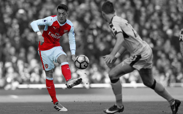 Arsenal 2-1 Burnley [Player Ratings] – Sanchez Saves 10 Man Arsenal With 98th Minute Penalty