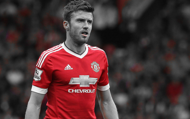 Arsenal Ready Summer Move For Carrick