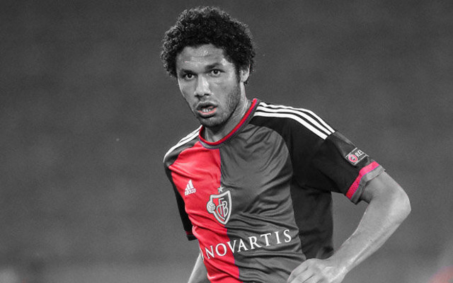 All you need to know about Arsenal target Mohamed Elneny