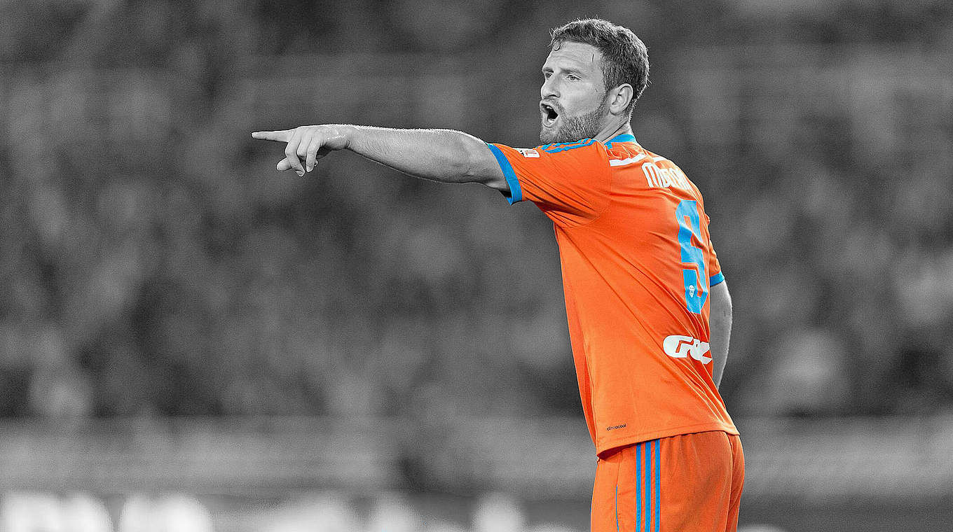 Valencia: Mustafi Is Not For Sale And Will Not Be Leaving The Club