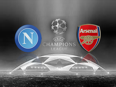 Napoli 2 v 0 Arsenal: Player Ratings