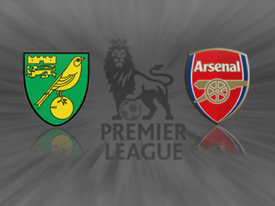 Norwich 0 v 2 Arsenal: Rambo and Jenko seal last day Gunners' victory.