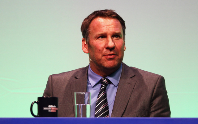 You Won't Believe Paul Merson's Combined Arsenal And Chelsea Team