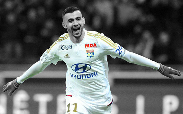 Report: Arsenal Keen To Sign Rachid Ghezzal On A Free Transfer