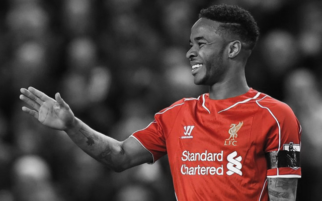 Liverpool star hopes Sterling doesn't make Arsenal switch
