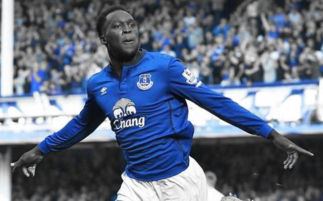 5 Reasons Why 'Big Rom' Should Be Arsenal's No1 Transfer Target