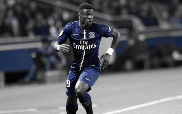 Aurier To Miss Arsenal Clash After Being Denied Entry To UK