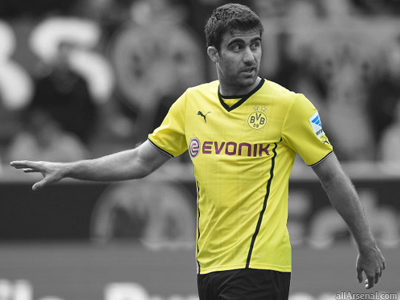 "Reports: Arsenal ""Should Announce Sokratis Signing Soon"""
