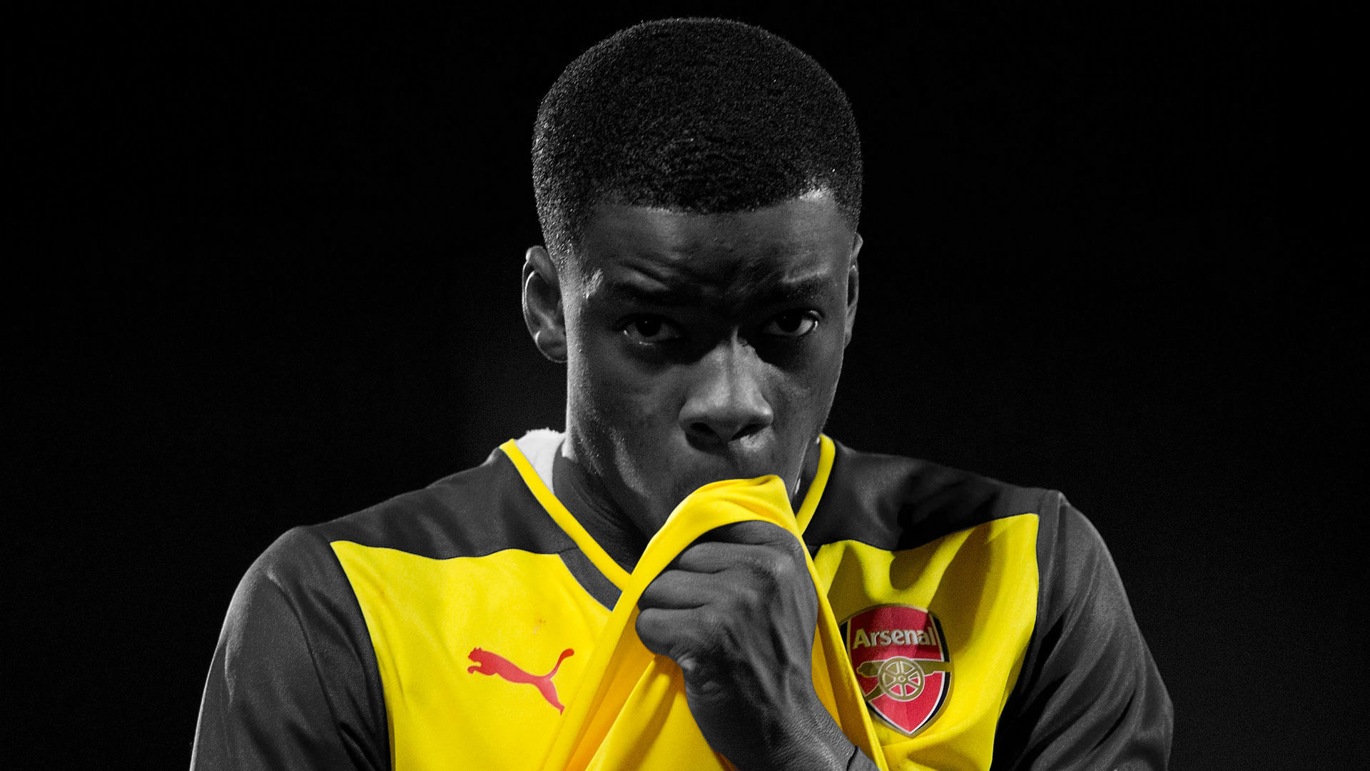 Mavididi 'In Tears' After Being Ruled Out For Season