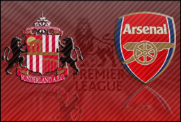 Match Report: Sunderland 1 vs Arsenal 2 [Video Highlights]
