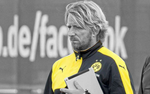 Revealed: The Eight Transfer Targets Sven Mislintat Has Recommended To Arsenal