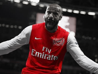Arsenal Rumours: Wenger will not rule out Henry return