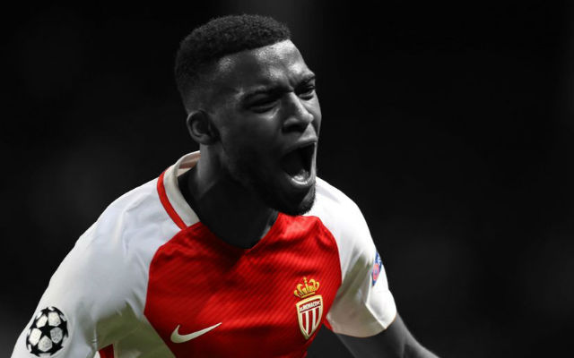 Arsenal Make £90 Million Bid For Thomas Lemar