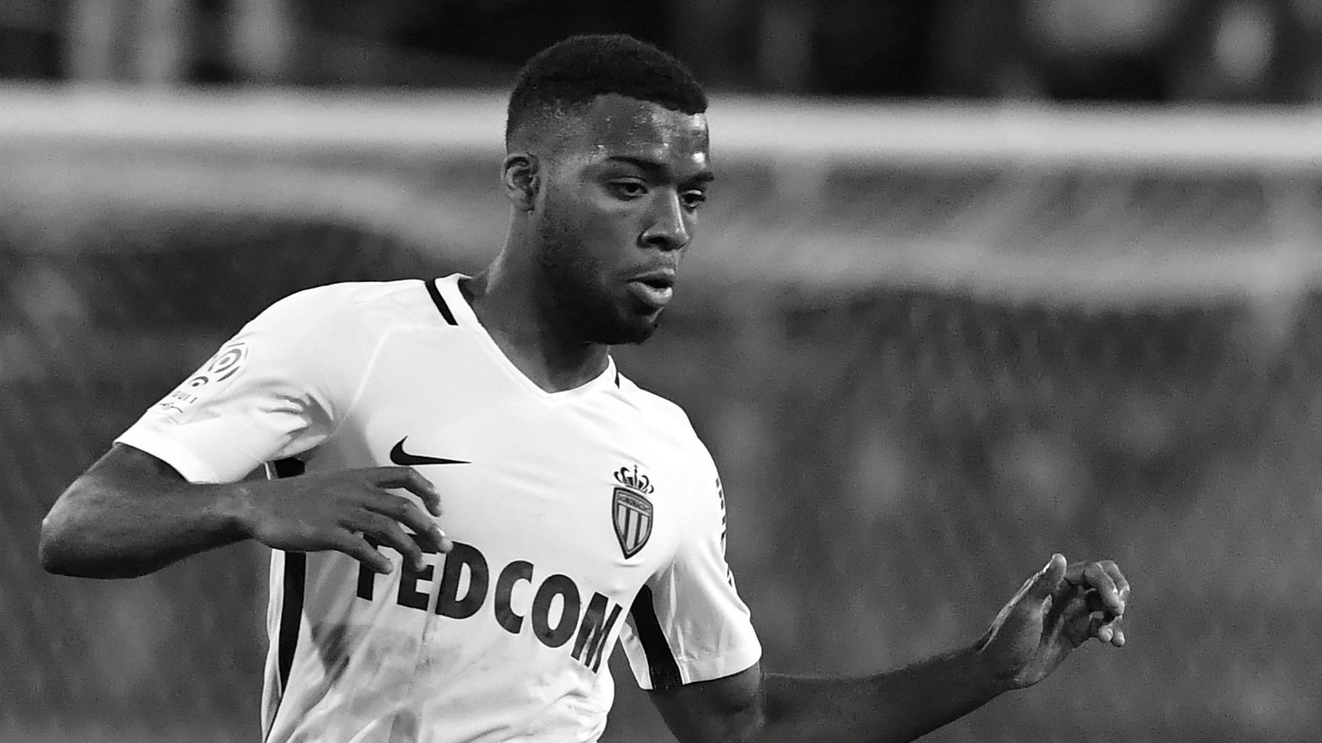 Monaco Accept Arsenal's £90 Million Lemar Offer