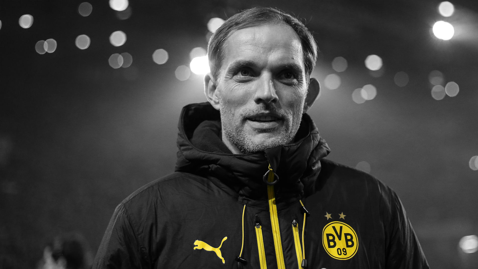 Arsenal Make Offer To Dortmund Boss Tuchel