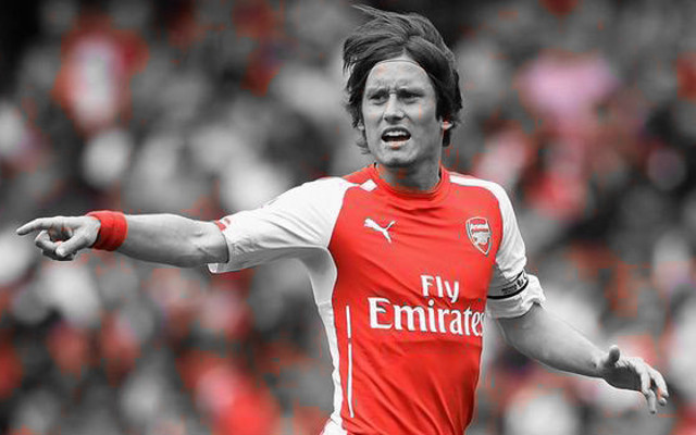 [Video] Arsenal fan favourite secures legend status with hilarious Tottenham dig