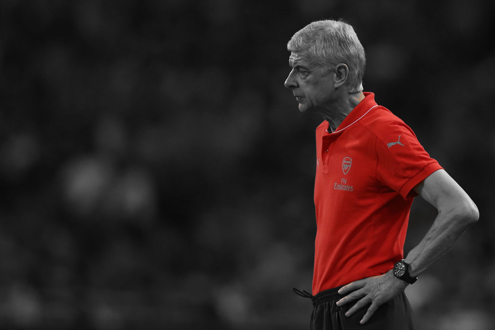 Wenger – Stick Or Twist? That Is The Question