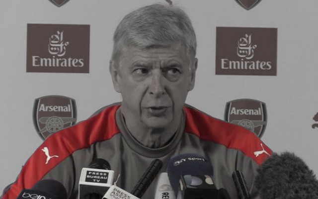 Arsenal Fighting To Stay In Top Four, Admits Wenger