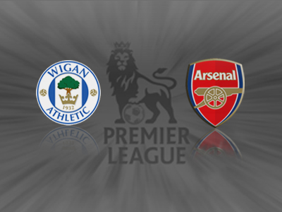 Wigan vs Arsenal 0-1: Jake's Video Match Review