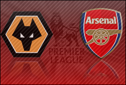 Match Preview: Wolves vs Arsenal
