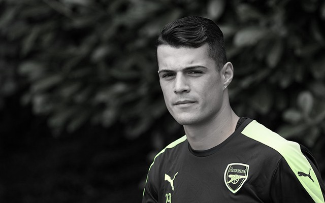 Xhaka: We Have To Get Back Into Champions League On Wednesday