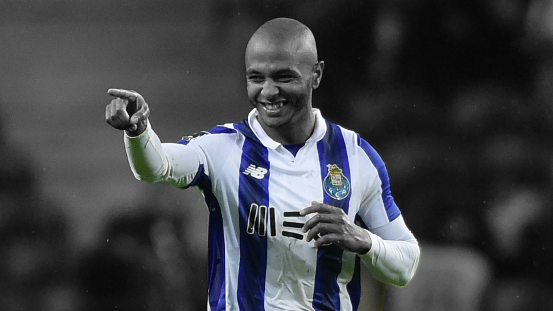Arsenal Send Scouts To Watch Brahimi