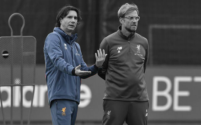 Sven Mislintat Wants Liverpool Number 2 To Be Next Arsenal Boss