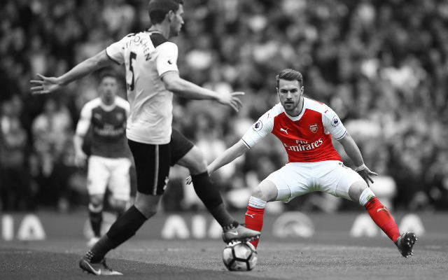 [Player Ratings] Tottenham 2-0 Arsenal – Spurs Guarantee Place Above Wenger's Arsenal For First Time